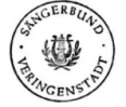 Sängerbund